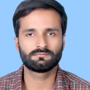 Raja Saud Ahmed profile image