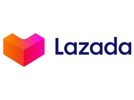NEW LAZADA LOGO