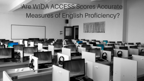 8 Reasons WIDA ACCESS Student Scores Aren't Always Valid
