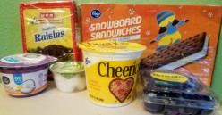 Easy Ways to Make Play-Food with Stuff Around the House