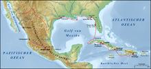 Narvaez Expedition