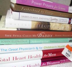 9 Inspirational Bargain Books for the Family
