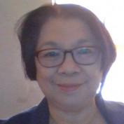grand old lady profile image