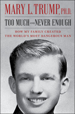 Mary Trump, Donald Trump's Niece, Writes on 'Toxic Family,' 'Dark History' in Book Coming in July