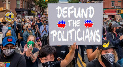 Don't Defund the Police, Create Rights Protection