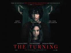 Cakes Takes The Turning Movie Review