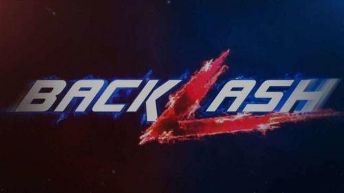 WWE PPV Backlash