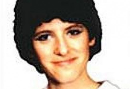 Paula Godfrey vanished on September 1, 1984, from Overland Park, Kansas.