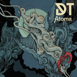 Review of the Album Atoma by Swedish Melodic Death Metal Band Dark Tranquillity