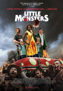 Little Monsters (2019) Movie Review