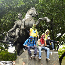 How to Topple a Statue From the Comfort and Safety of Home (and Why You Should Want To)