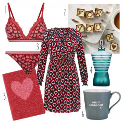Valentine's Day Gift Suggestions