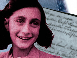 Why Schools Need To Teach Anne Frank