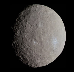 Our Solar System: 'Ceres'