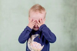 Dealing with Your Child's Tantrum Without Driving Yourself Nuts