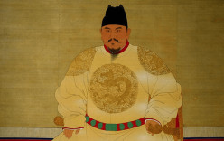 The Establishment and Collapse of the Ming Dynasty