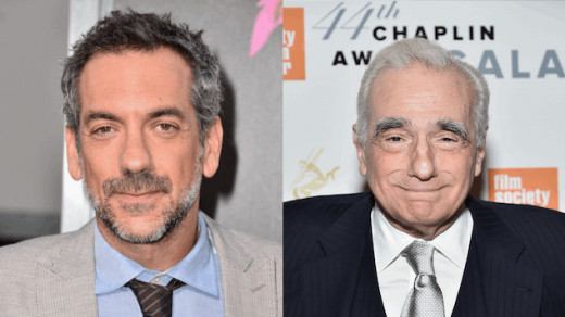 One is a Hack the other One of The Greatest filmmakers Who ever lived. Can you guess which is which?