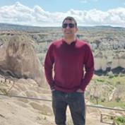 Imran Somji profile image