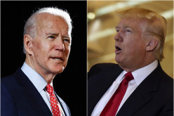 Can Joe Biden Capitalize on a Politically Weakened Trump?