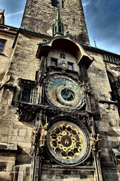The Oldest and Most Fascinating Clock in the World