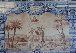 Azuleijos: The Fascinating Portuguese Tile Art