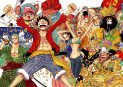 One Piece: How to Remain the Best Manga Even After 20 Years