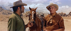 Movie Reviews: Westerns