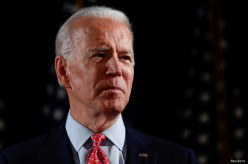 Joe Biden Is the Front Runner but There Are Ways He Could Blow His Chances Away