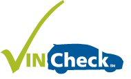 NCIB's VINcheck
