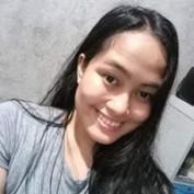 Rica Rhaya Mangahas profile image
