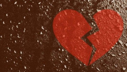 Heartbreak Grief Stages and How to Deal With It
