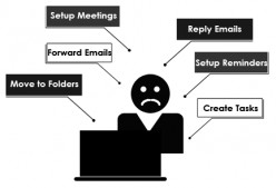 How to Multitask in Outlook to Increase Productivity?