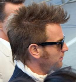 mens haircuts - faux hawk hairstyles
