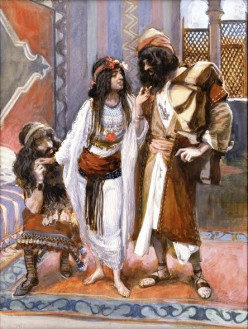 Is She Worse Than Rahab?