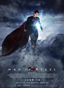 'Man of Steel': Superman at His Best?