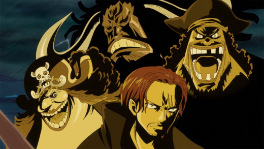 The Four Emperor