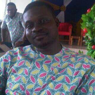 Rotimi Ogundare, Young Entrepreneur