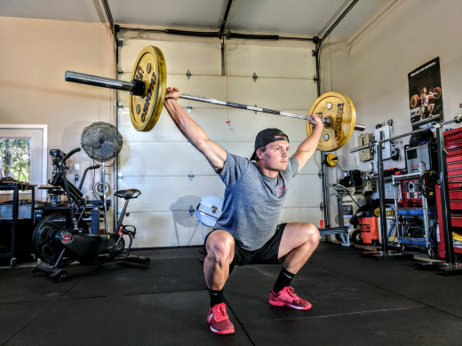 Strength building exercises are beneficial