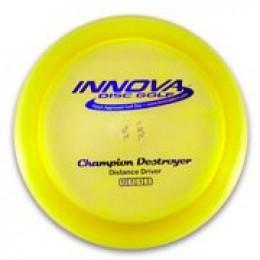 New Innova Champion Destroyer