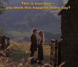 The Princess Bride: Anniversary Edition Review & Gift Guide