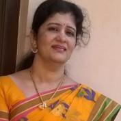 Lakshmi U profile image