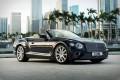 2020 Bentley Continental GT Convertible Review