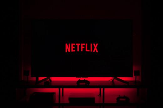 Netflix offers thousands of options.