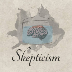 Skepticism: Taking the Right Dosage