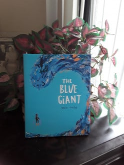 Ocean Ecology Message From the Ocean Itself in Creative Picture Book