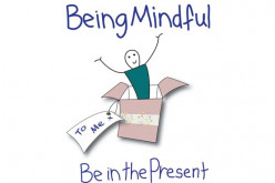 Mindfulness: Being Present in the NOW