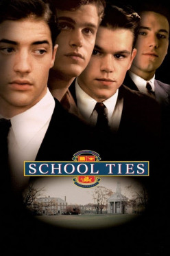 School Ties (1992) Film Review by Suleman Ashiq