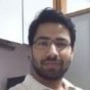 Vikrant Saini profile image