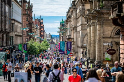 Six Unique Ways to See Glasgow