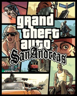 "How ""Grand Theft Auto: San Andreas"" Saved My Life: A Tale of Recovery"